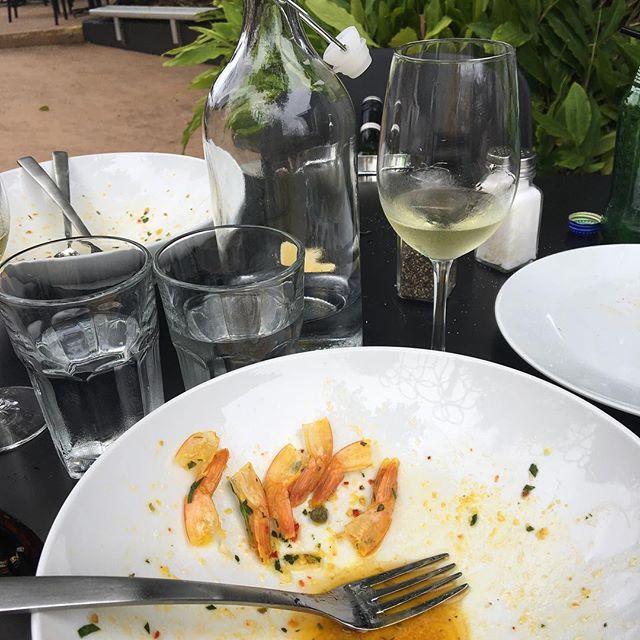 Lunch. Il mio posto Eumundi