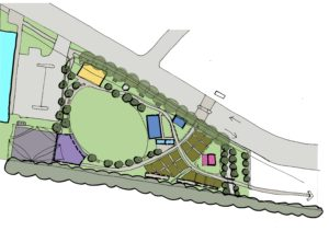 eumundi memorial showgrounds master plan